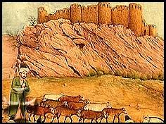 Rocca di Alamuth