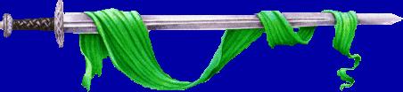 06 - Vessillo verde