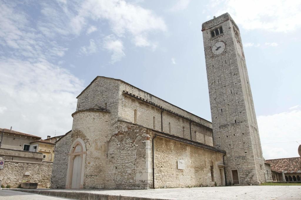 San Giorgio 1