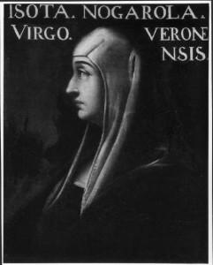 Isotta Nogarola