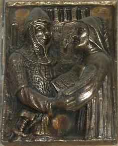Cangrande e Dante
