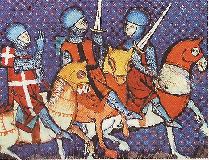 CavalieriMedievali