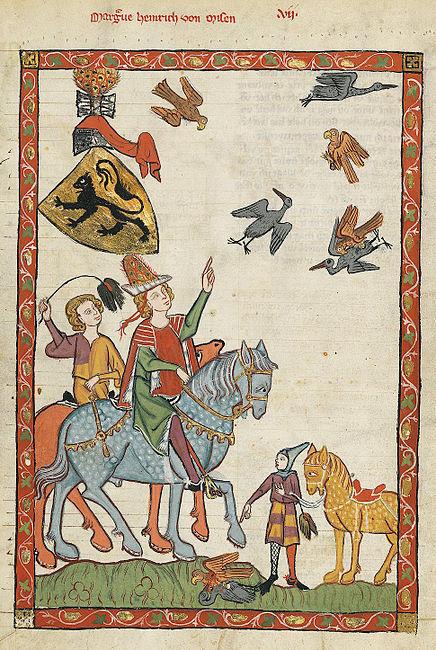 436px-Codex_Manesse_Markgraf_Heinrich_von_Meißen