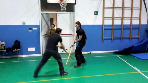 Accademia Fabio Scolari Allenamento Scherma Storica 2016-04-12 013