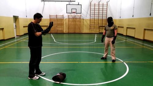 Allenamento Knife Fencing 2018-01-09 22.02.09