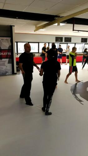 Allenamento Knife Fencing 2018-01-20 11.38.13