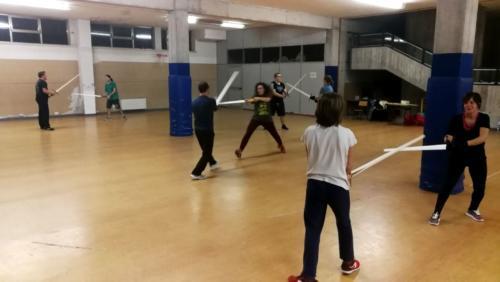 Accademia Fabio Scolari Allenamento Scherma Storica Valpolicella 2018-02-07 22.51.28