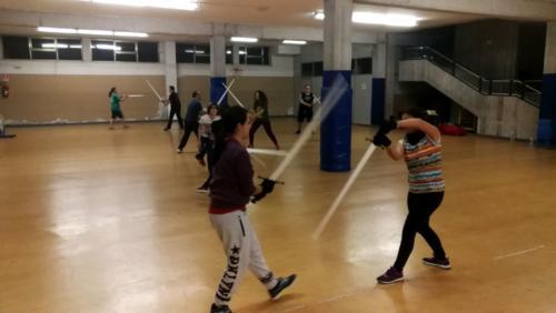 Accademia Fabio Scolari Allenamento Scherma Storica Valpolicella 2018-02-07 22.51.40