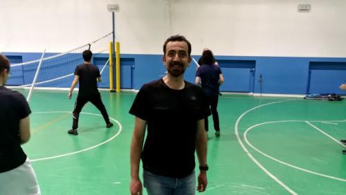 Accademia Fabio Scolari Allenamento Scherma Storica Verona 2019-02-27 22.38.12