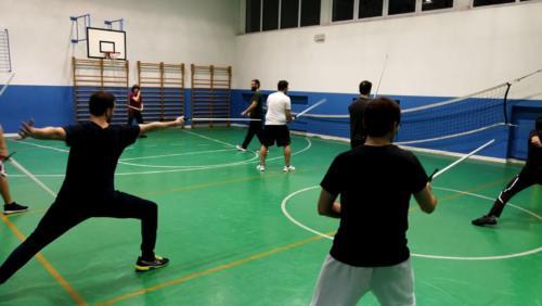 Accademia Fabio Scolari Allenamento Scherma Storica Verona 2019-02-27 22.38.15