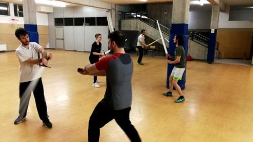 Accademia Fabio Scolari Allenamento Scherma Storica Valpolicella 2019-04-18 22.53.14