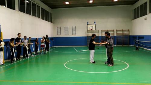 Accademia Fabio Scolari Allenamento Scherma Storica Verona 2019-05-22 23.01.46