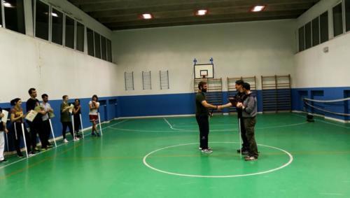 Accademia Fabio Scolari Allenamento Scherma Storica Verona 2019-05-22 23.02.08