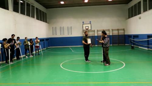 Accademia Fabio Scolari Allenamento Scherma Storica Verona 2019-05-22 23.02.12
