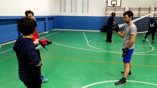 Accademia Fabio Scolari allenamento Scherma Storica Verona 2020-02-26 22.59.45