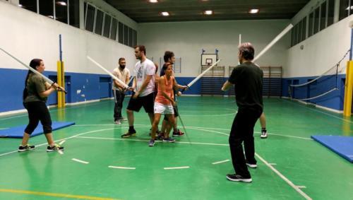 Accademia Fabio Scolari Allenamento Scherma Storica Verona 2019-06-10 22.41.33-1