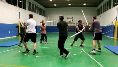 Accademia Fabio Scolari Allenamento Scherma Storica Verona 2019-06-10 22.41.35-1