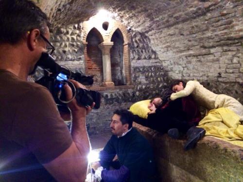 Romeo & Juliet Re-Life - Verona - 2016