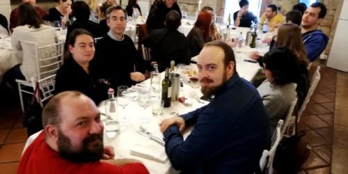 Quinquennale Accademia Fabio Scolari - 007