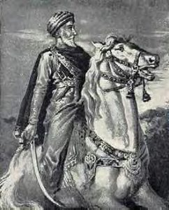 Hasan Ibn Al Sabbah
