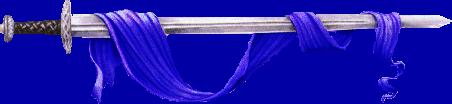 05 - Vessillo blu