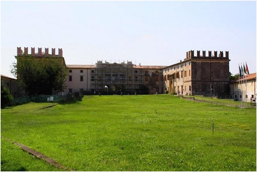 Villa Nogarola 1