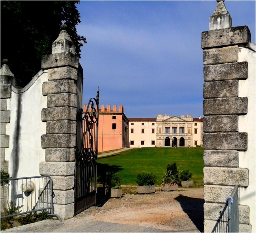 Villa Nogarola 2