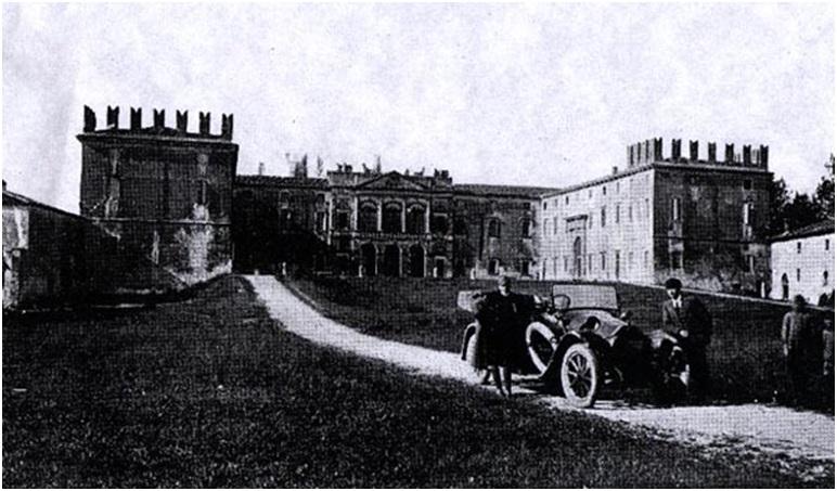 Villa Nogarola 3
