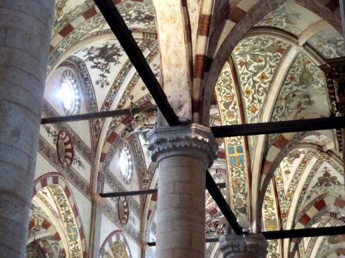 Visita alla chiesa di Sant'Anastasia - Verona - -2014