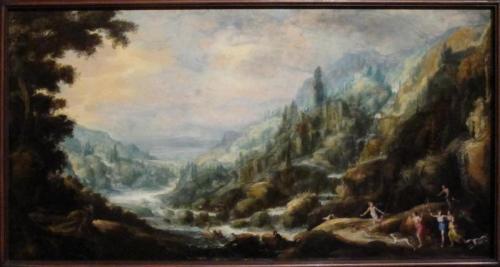 Pittori fiamminghi - Bard 2016 - 023