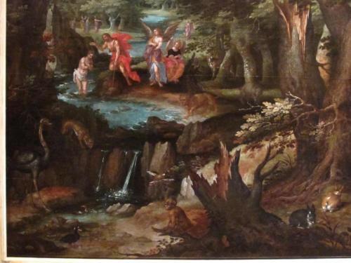 Pittori fiamminghi - Bard 2016 - 029