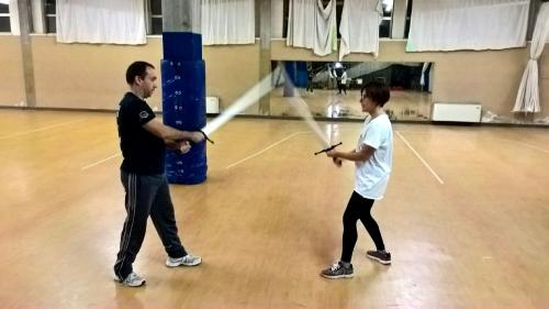 Accademia Fabio Scolari Allenamento Scherma Storica Valpolicella 2017-12-06 22.55.30
