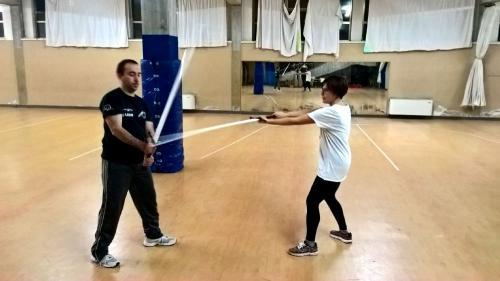 Accademia Fabio Scolari Allenamento Scherma Storica Valpolicella 2017-12-06 22.55.37
