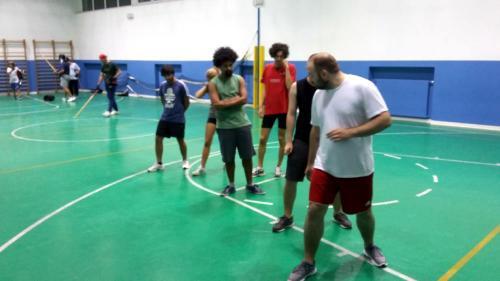 Accademia Fabio Scolari Allenamento Scherma Storica 2016-09-21 22.13.07