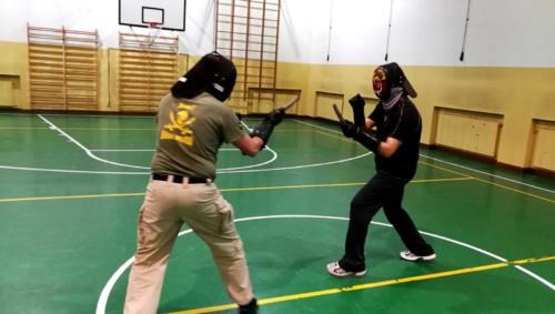 Allenamento Knife Fencing 2018-01-09 22.03.25