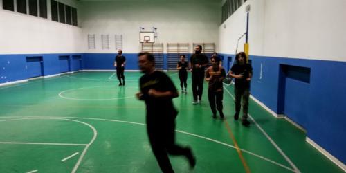 Accademia Fabio Scolari Allenamento Scherma Storica Verona 2018-10-08 21.32.41