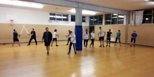 Accademia Fabio Scolari Allenamento Scherma Storica Valpolicella 2018-10-11 22.42.28
