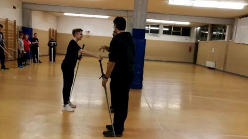 Accademia Fabio Scolari Allenamento Scherma Storica Valpolicella 2018-12-13 23.00.37