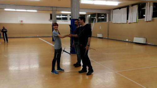 Accademia Fabio Scolari Allenamento Scherma Storica Valpolicella 2018-12-13 23.03.48