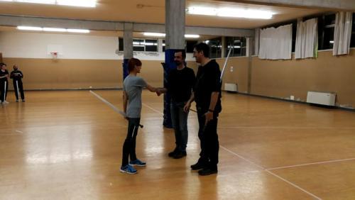 Accademia Fabio Scolari Allenamento Scherma Storica Valpolicella 2018-12-13 23.03.49