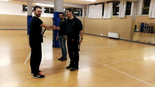 Accademia Fabio Scolari Allenamento Scherma Storica Valpolicella 2018-12-13 23.04.23
