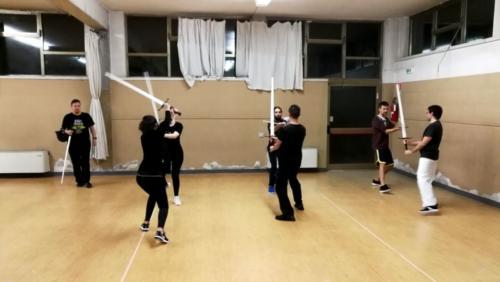 Accademia Fabio Scolari Allenamento Scherma Storica Valpolicella 2018-12-13 22.54.02