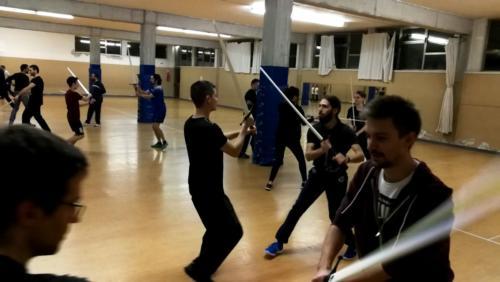 Accademia Fabio Scolari Allenamento Scherma Storica Valpolicella 2018-12-13 22.54.36