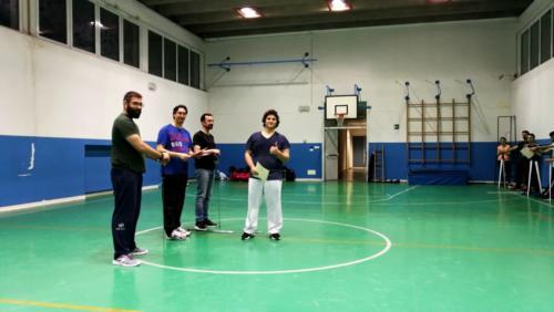 Accademia Fabio Scolari Allenamento Scherma Storica Verona 2019-02-27 23.01.54