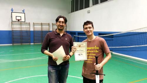 Accademia Fabio Scolari Allenamento Scherma Storica Verona 2019-06-12 22.58.49