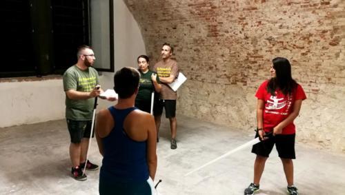 Accademia Fabio Scolari Allenamento Scherma Storica Verona 2019-09-03 23.19.04