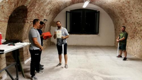 Accademia Fabio Scolari Allenamento Scherma Storica Verona 2019-09-03 23.52.17