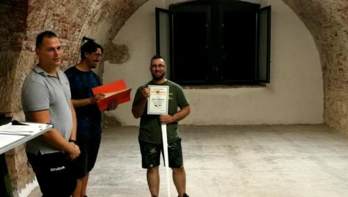 Accademia Fabio Scolari Allenamento Scherma Storica Verona 2019-09-03 23.52.34