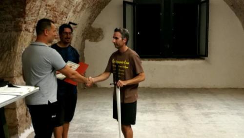 Accademia Fabio Scolari Allenamento Scherma Storica Verona 2019-09-03 23.52.42