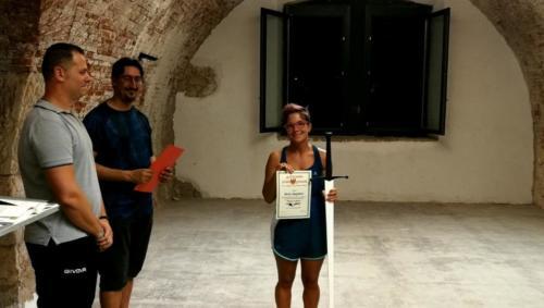 Accademia Fabio Scolari Allenamento Scherma Storica Verona 2019-09-03 23.53.17
